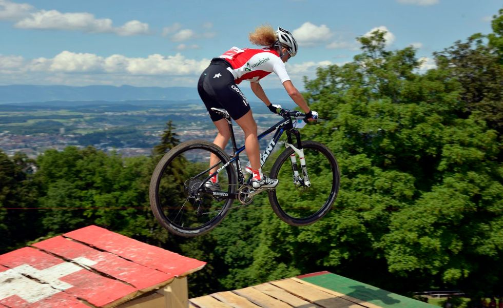 Mountainbike EM 2013, Junioren und U23